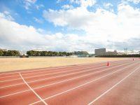 知多運動公園陸上競技場2