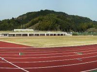 藤枝市総合運動公園陸上競技場2