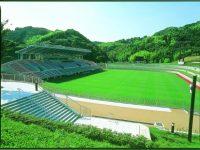 藤枝市総合運動公園サッカー場3