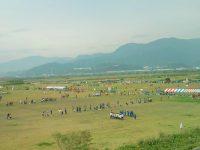 富士川緑地公園スポーツ広場3