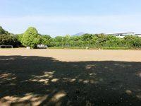 富士総合運動公園運動広場2