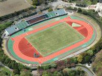 富士総合運動公園陸上競技場3