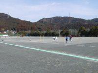 船明ダム運動公園運動広場3