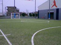 フットサルアリーナ西岐阜1