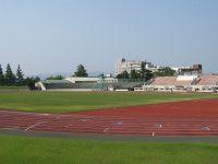 五福公園陸上競技場2