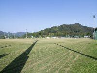 日高村総合運動公園サッカー場1