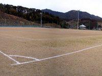 日高村総合運動公園サッカー場2