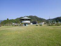 日高村総合運動公園サッカー場3
