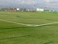 東雁来公園サッカー場1
