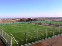 東雁来公園サッカー場2