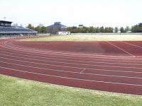 弘前市運動公園陸上競技場3