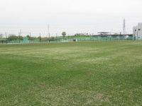 北西部運動公園多目的グラウンド1