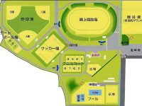 一宮総合運動場陸上競技場3
