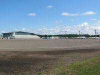 石狩市スポーツ広場サッカー場2