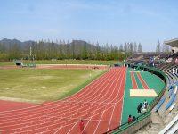 維新百年記念公園陸上競技場2