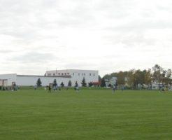 岡山スポーツフィールド多目的広場