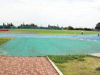 磐田市陸上競技場2