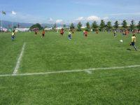 岩内運動公園岩内サッカー・ラグビー場3