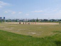 可美公園球技場1