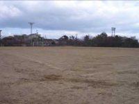 香良洲サッカー場1