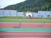 紀三井寺公園陸上競技場2