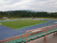 奈良市鴻ノ池陸上競技場3