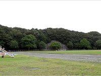 湖西運動公園陸上競技場1