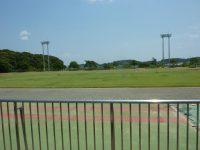 湖西運動公園陸上競技場2