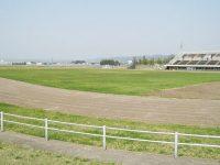 黒石運動公園陸上競技場1