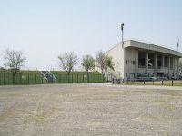 黒石運動公園陸上競技場3