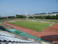 静岡県草薙総合運動場陸上競技場1