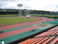 静岡県草薙総合運動場陸上競技場2