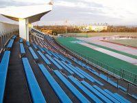 釧路市民陸上競技場2