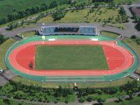 釧路市民陸上競技場3