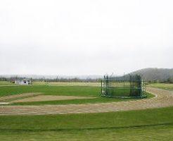 苫小牧緑ヶ丘公園陸上競技場