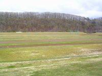 苫小牧緑ヶ丘公園陸上競技場2
