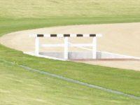 苫小牧緑ヶ丘公園陸上競技場3
