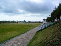 苫小牧市緑ヶ丘公園サッカー場1