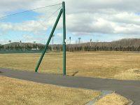 苫小牧市緑ヶ丘公園サッカー場2
