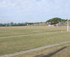 三木町総合運動公園サッカー場