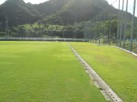 三木町総合運動公園サッカー場3
