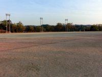 名張中央公園市民陸上競技場2
