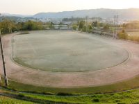 名張中央公園市民陸上競技場3