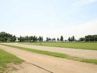 浪岡総合公園浪岡陸上競技場2