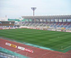 鳴門・大塚スポーツパークポカリスエットスタジアム