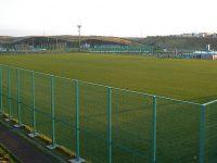 根室総合運動公園サッカー・ラグビー場1