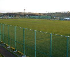 根室総合運動公園サッカー・ラグビー場