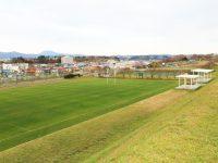 根崎公園ラグビー場2
