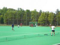 野幌総合運動公園ホッケー・サッカー場2