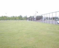 臨空公園サッカー場